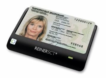 ReinerSCT CyberJack basis