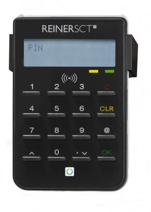CyberJack RFID Std